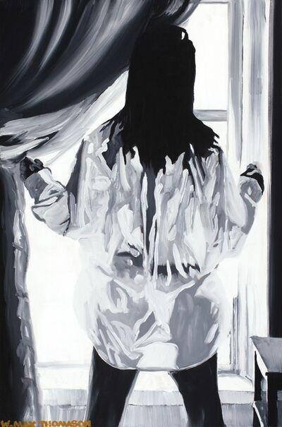 W. Max Thomason, 'Broken, Battered and Bruised', 2015