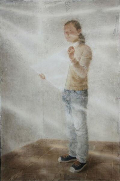 Yu Xia 夏禹, 'Reflection', 2015