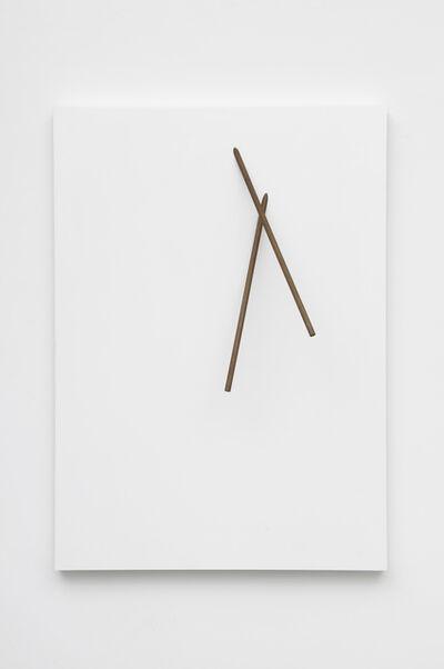 Valdirlei Dias Nunes, 'Sem Título [Untitled]', 2012