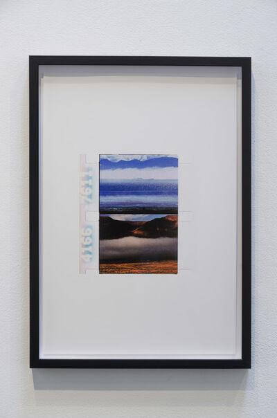 Peter Hutton, 'Skagafjordur, 2002-2004 (II)', 2016