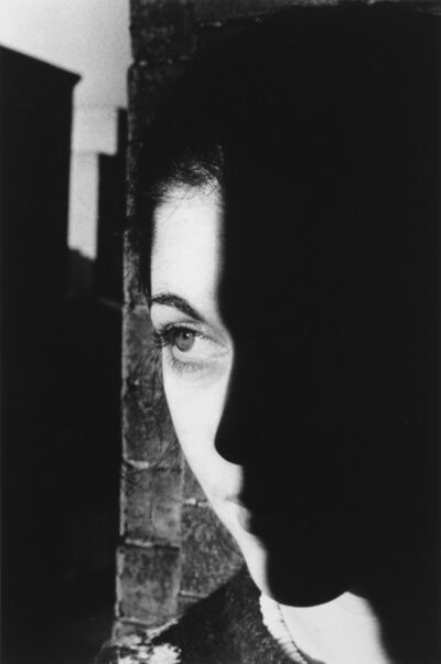 Ralph Gibson, 'Christine, from Infanta', 1974