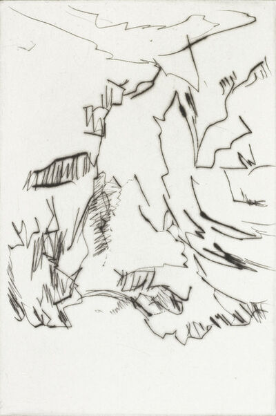 Per Kirkeby, 'Untitled', 2004