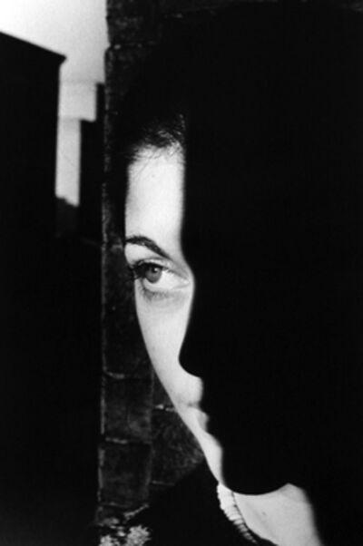 Ralph Gibson, 'Christine', 1974