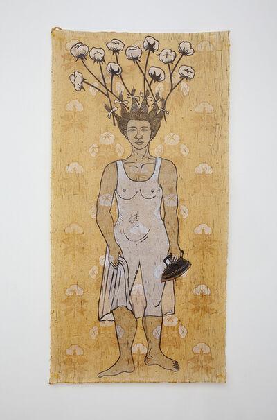 Alison Saar, 'White Guise', 2019