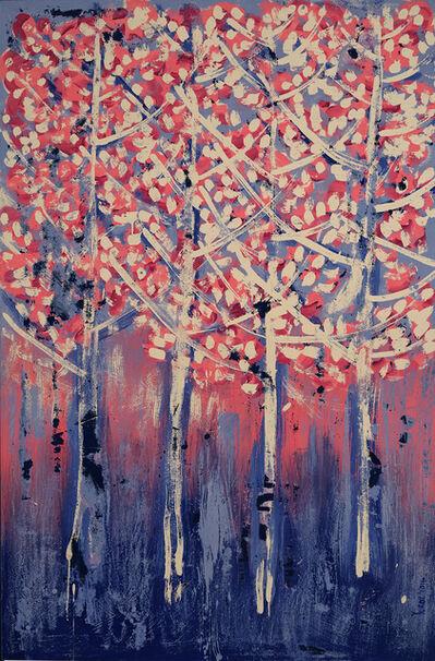 Yuroz, 'Oak Tree Series: Composition 10', 2016