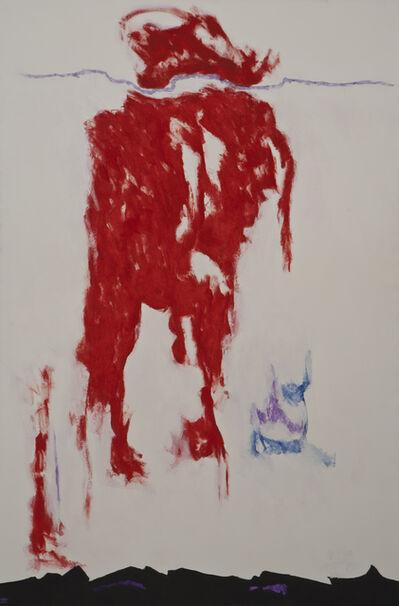 Theodoros Stamos, 'Infinity Field Torino Series #13', 1986