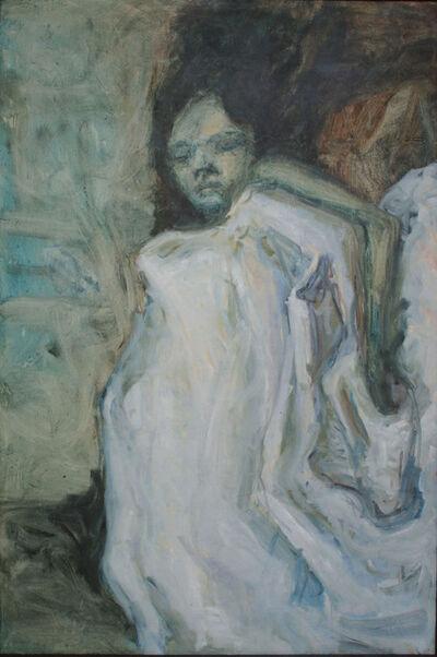Shada Safadi, 'Untitled', 2003