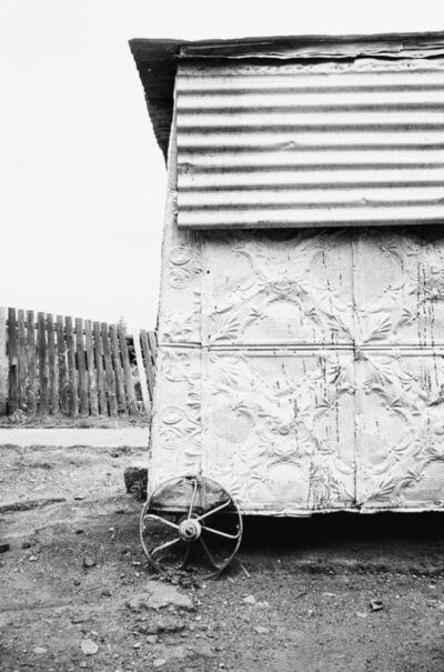 David Goldblatt, 'Cafe-de-Move-On, Braamfontein, Johannesburg', 1964