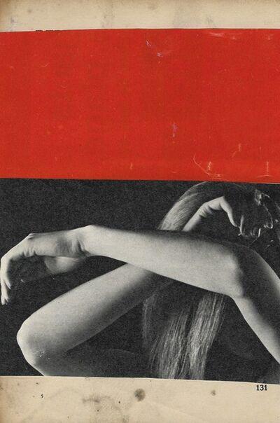 Katrien De Blauwer, 'Intimate Abstract (24)', 2016