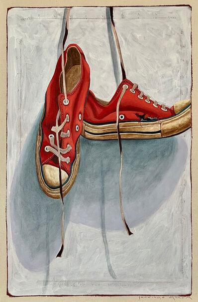 Santiago Garcia, 'Converse #1336', 2020