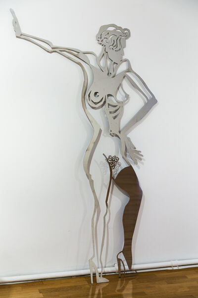 Louise Hunt, 'Sylvia', ca. 2008