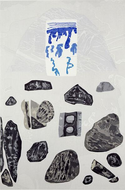William Brice, 'Kyoto', 1987