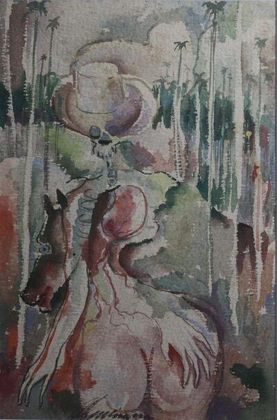 Carlos Enriquez, 'Paisaje'