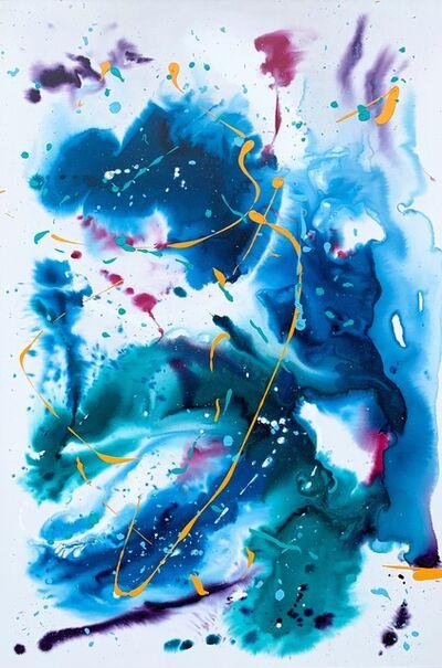 R. Charles, 'Mysteries of the Ocean', 2019
