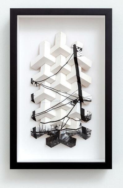 Rusty Scruby, 'Rip van Winkle #3', 2012