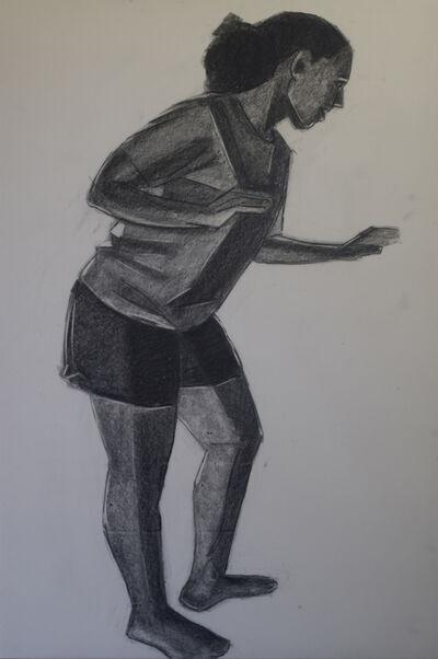 Mequitta Ahuja, 'Notations (Study II)', 2018