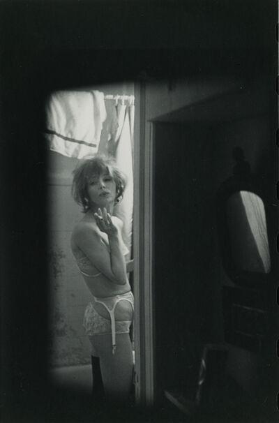 Saul Leiter, 'Soames', ca. 1960