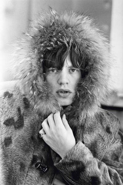 Terry O'Neill, 'Mick Jagger, London 1964', 1964