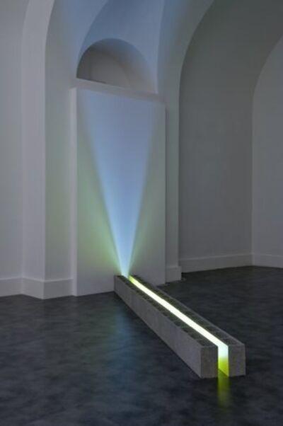 Nathaniel Rackowe, 'Pathfinding', 2008