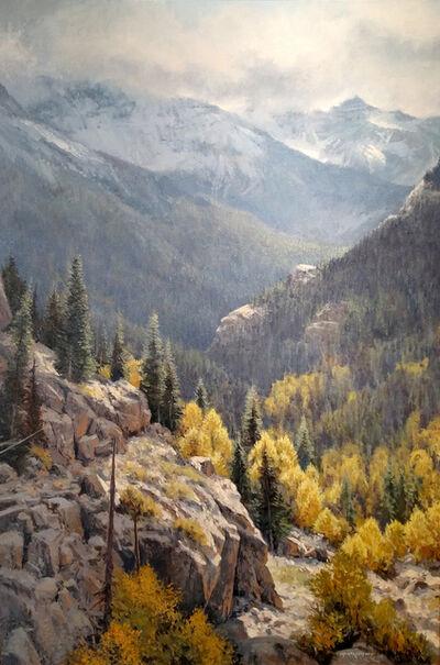 Michael Godfrey, 'Gold in Colorado'
