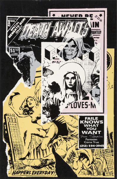 FAILE, 'Faile Knows', 2007