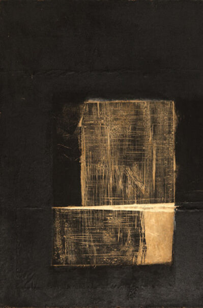 Gerd Leufert, 'Untitled', 1962