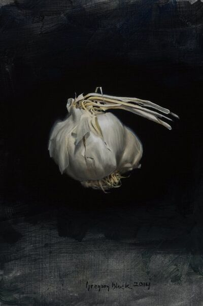 Gregory Block, 'Garlic', 2014