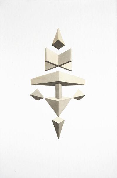 Amadeo Azar, 'Study 1', 2014