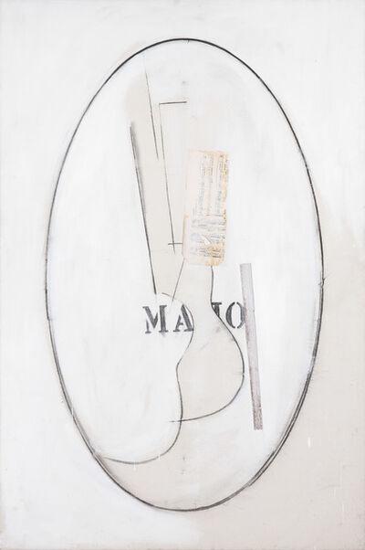 Stephen Edlich, 'Majo', 1976-1977