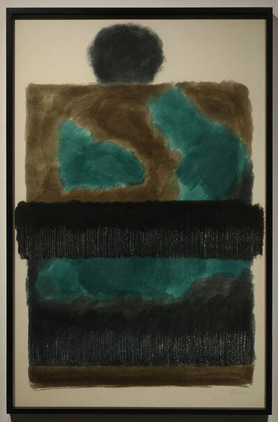 Gopi Gajwani, 'Untitled', 1989