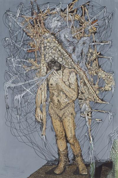 Kim Jones, 'Monkey', 1990