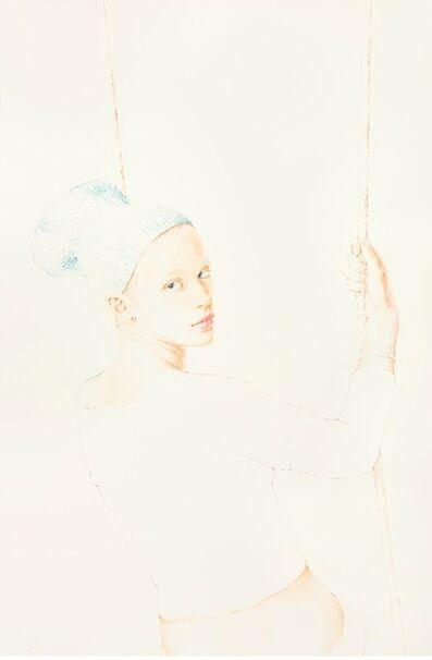 Salustiano, 'Timeless (Elisa columpio II)', 2020