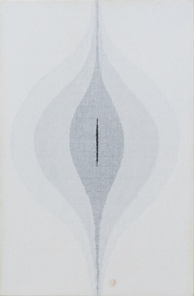 Kwon Young-Woo, 'Untitled', ca. 1970s