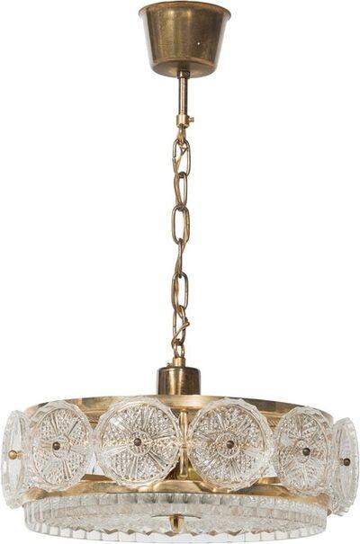 Carl Fagerlund, 'Pendant Lamp', 1960s
