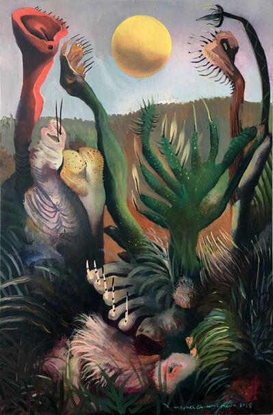 Miguel Cardenas, 'Claro de Bosque (The Clearing)', 2019