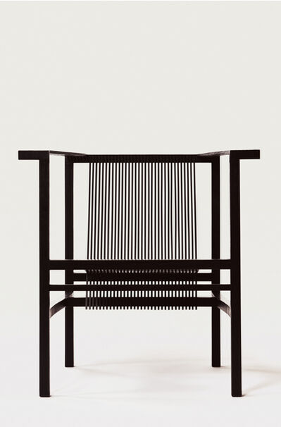 Ruud Jan Kokke, 'Slat Chair', 1984