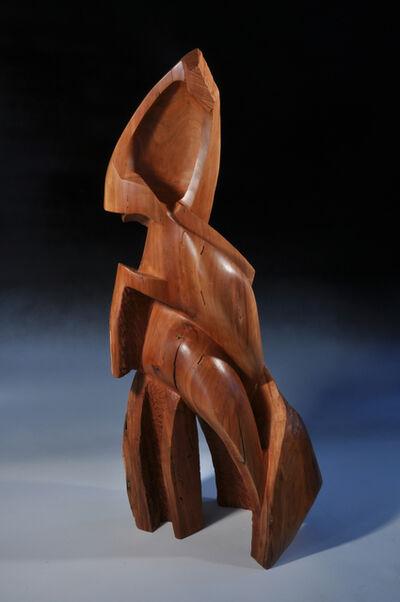 Sandra Sell, 'Tranquil Posture', 2017
