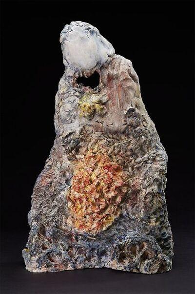 Sylvia Katuszewski, 'Grande Dame / Large Woman', 2017