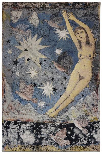 Kiki Smith, 'Sky', 2012
