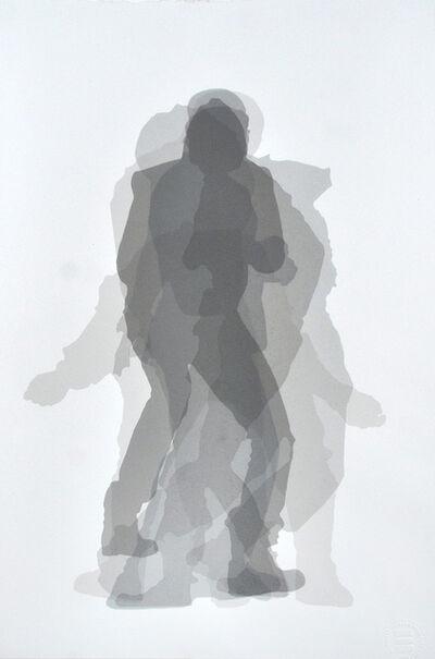 Aziz + Cucher, 'Shadow Play #2', 2016