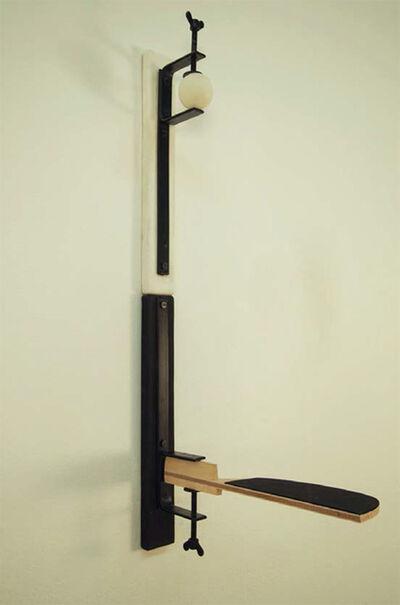 Lenora de Barros, 'Suprematist Factory 2', 2000