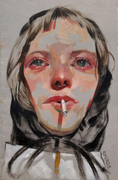 Ryan Morse, 'Barb', 2020