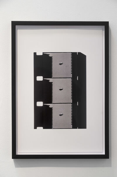 Peter Hutton, 'New York Portait: Chapter Two, 1980-1981 (II)', 2016