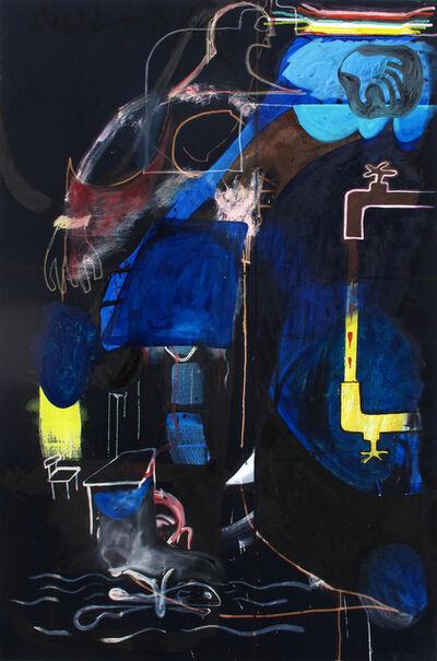 Asger Harbou Gjerdevik, 'Soul Train', 2016