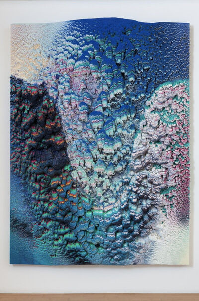Dylan Gebbia-Richards, 'Above The Clouds', 2018