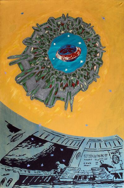 Sergey Shutov, 'UFO', 2004