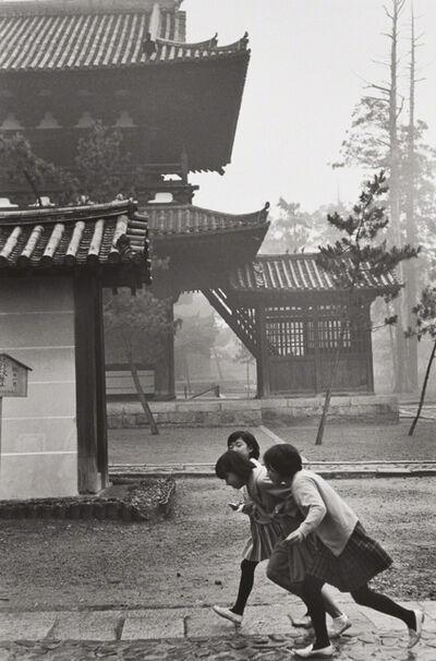 Henri Cartier-Bresson, 'Kyoto, Japan', 1965