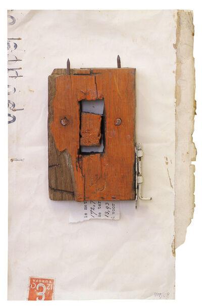 Maureen Bachaus, 'Petit Masque', 2008