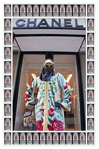 Hassan Hajjaj, 'Naabz Chanel', 2012