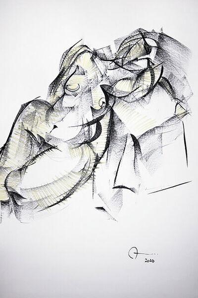 Mario Brassard, 'Untitled 7', 2021